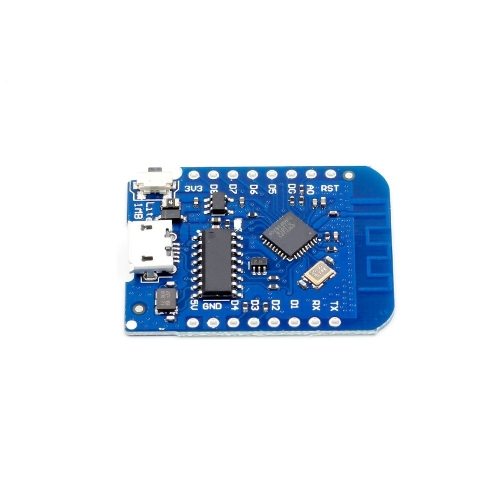 WEMOS D1 mini Lite V1.0.0 - WIFI Internet of Things development board