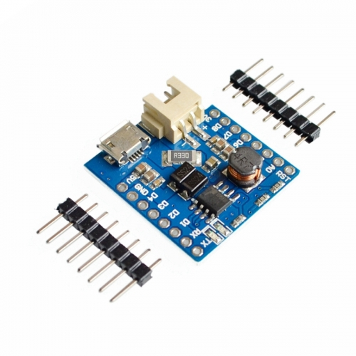 1A charging board module MICRO interface