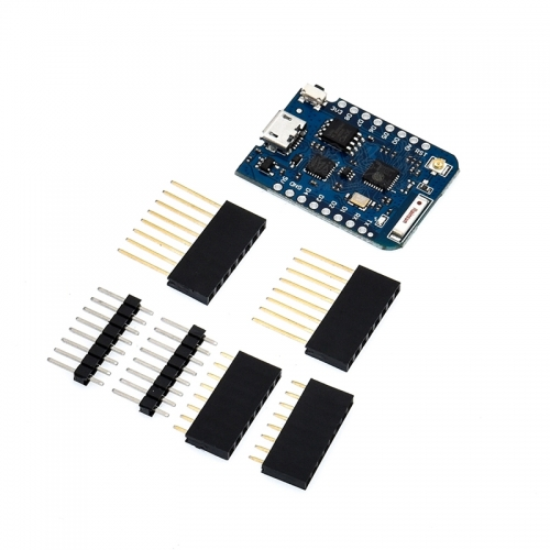 D1 mini V3.0.0 4MB WIFI IoT development board
